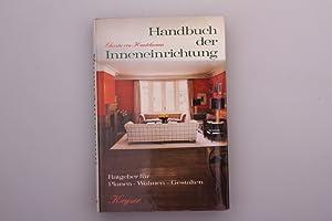 entdecken sie die b cher der sammlung innenarchitektur innenarchi abebooks. Black Bedroom Furniture Sets. Home Design Ideas