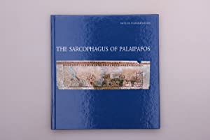 THE SARCOPHAGUS OF PALAIPAFOS.
