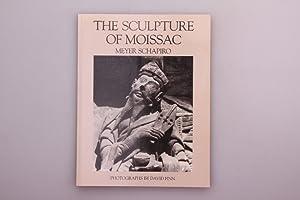 THE SCULPTURE OF MOISSAC.: Schapiro, Meyer