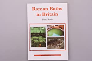 ROMAN BATHS IN BRITAIN.