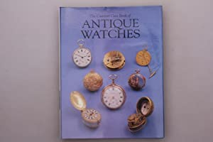 THE CAMERER CUSS BOOK OF ANTIQUE WATCHES.