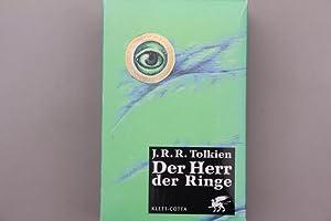 DER HERR DER RINGE.: Tolkien, J.R.R.