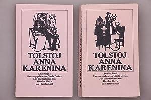 ANNA KARENINA.: Tolstoj, Lev Nikolaevi?;