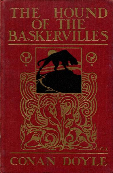 the influence of science and romantic adventures in doyles the hound of the baskervilles The hound of the baskervilles is generally considered to be the best holmes novel, while the first collection of short stories the adventures of sherlock holmes is packed with such memorable tales.