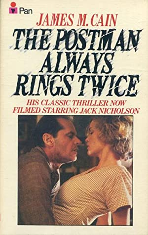 THE POSTMAN ALWAYS RINGS TWICE.: CAIN, JAMES M.