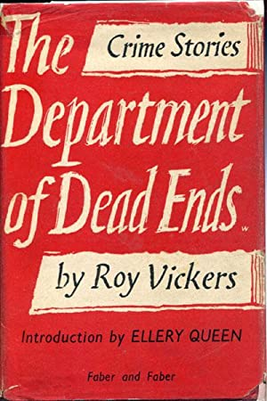 murder of a snob vickers roy