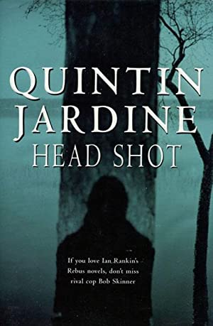 HEAD SHOT.: JARDINE, QUINTIN.