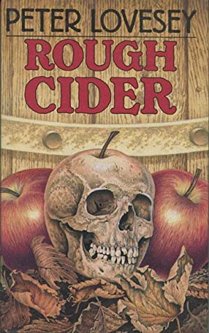 ROUGH CIDER.: LOVESEY, PETER