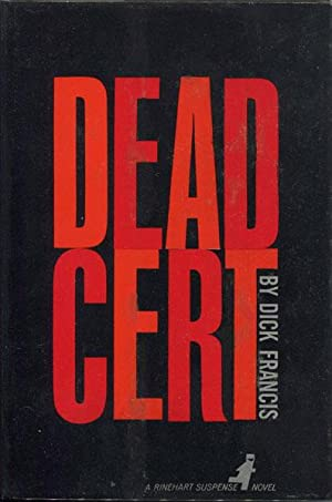 DEAD CERT.: FRANCIS, DICK