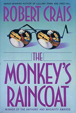 THE MONKEY'S RAINCOAT.: CRAIS, ROBERT.