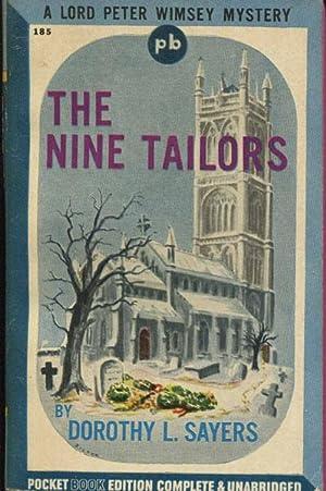 THE NINE TAILORS.: SAYERS, DOROTHY L.