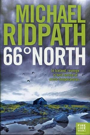 66 DEGREES NORTH.: RIDPATH, MICHAEL.