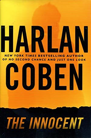 THE INNOCENT.: COBEN, HARLAN.