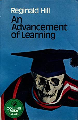 AN ADVANCEMENT OF LEARNING.: HILL, REGINALD.