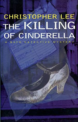 THE KILLING OF CINDERELLA: LEE, CHRISTOPHER