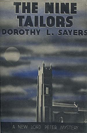 THE NINE TAILORS. CHANGES RUNG ON AN: SAYERS, DOROTHY L.
