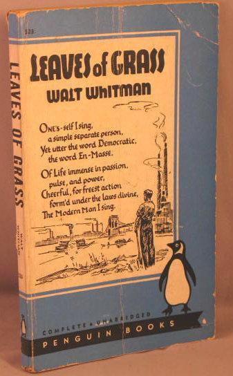 Leaves of Grass.: Whitman, Walt
