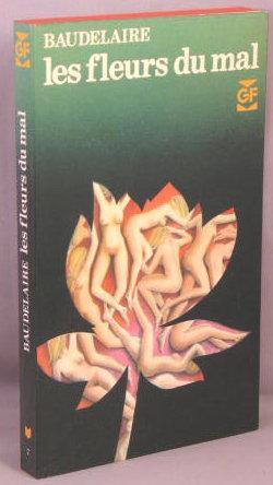 Les Fleurs du Mal, et Autres Poemes.: Baudelaire, Charles