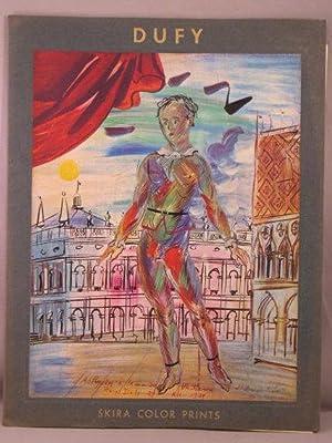 Dufy; Skira Color Prints: Dufy, Raoul; Skira