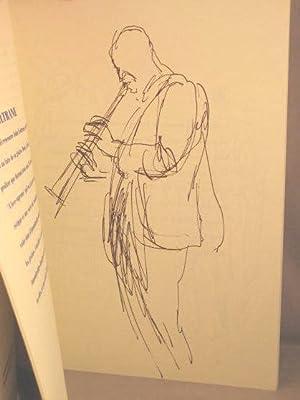 New York Jazz 1964.: Klapholz, Mel; Michel Laverdure