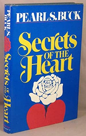 Secrets of the Heart; Stories.: Buck, Pearl S.