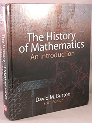 an introduction to the history of mathematics Get this from a library an introduction to the history of mathematics [howard eves] -- this classic best-seller by a well-known author introduces mathematics history to mathematics students.