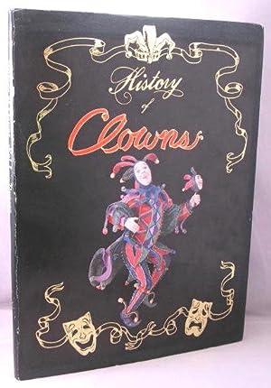 History of Clowns.: Duncan, M. E.