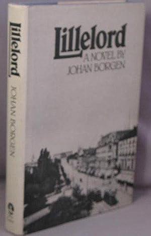Lillelord.: Borgen, Johan