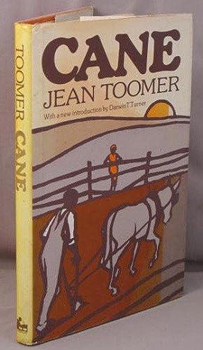 Cane.: Toomer, Jean