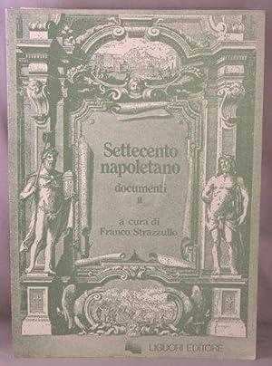 Il Carteggio Martorelli - Vargas Macciucca. [Settecento napoletano: documenti, II]: Martorelli, ...