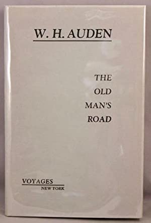 The Old Man's Road.: Auden, W. H.