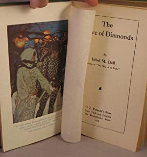 The Knave of Diamonds: Dell, Ethel M.