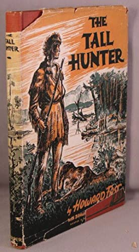The Tall Hunter.: Fast, Howard