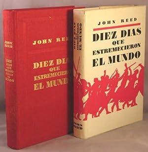 Diez Dias que Estremecieron el Mundo: Reed, John