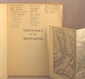 Grenoble et ses Montagnes: Chevallier, Jean-Jacques