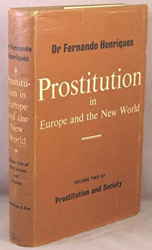 Prostitution in Europe and the New World: Henriques, Fernando