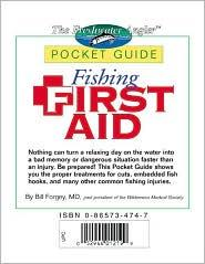 Fishing First Aid (The Freshwater Angler): Forgey, Bill; Forgey,
