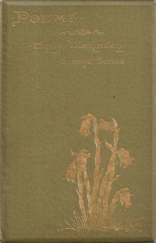 emily dickinson poem 465