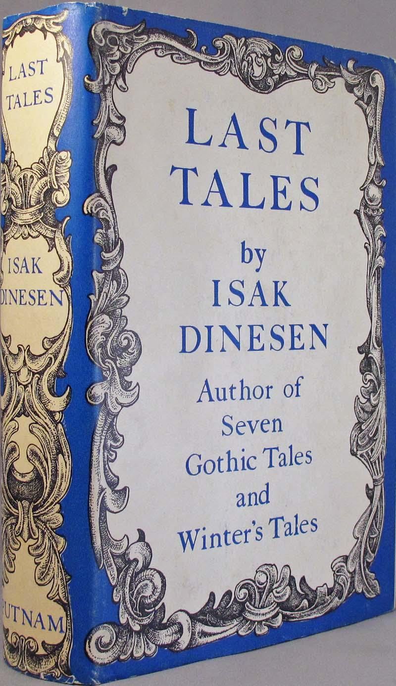 an analysis of the sailor boys tale a story by isak dinesen