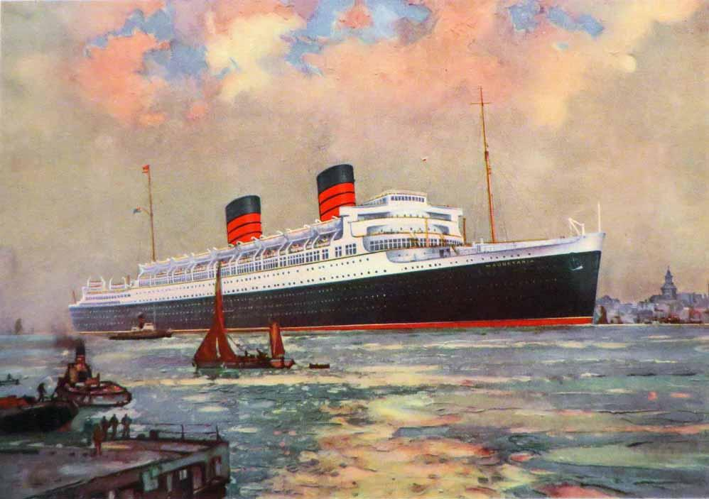 BRITISH SHIPS AND SHIPBUILDERS.: Blake George