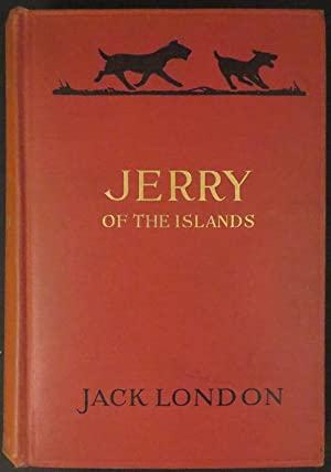 JERRY OF THE ISLANDS: London Jack