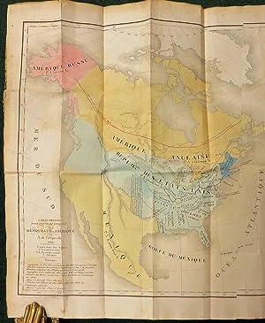 DE LA DÉMOCRATIE EN AMÉRIQUE.: De Tocqueville Alexis