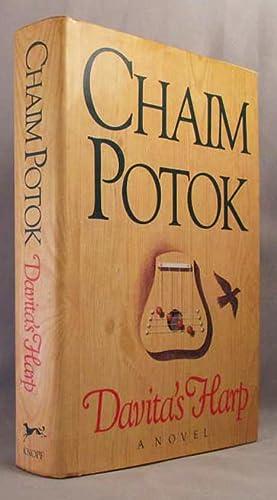 DAVITA'S HARP: Potok Chaim