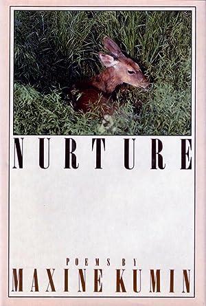 NURTURE Poems: Kumin Maxine
