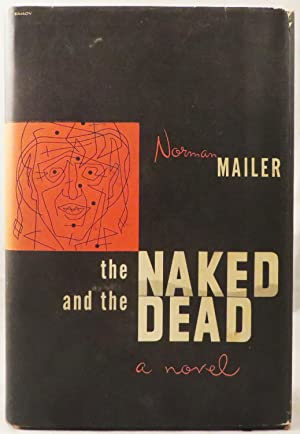 NAKED AND THE DEAD: Mailer Norman