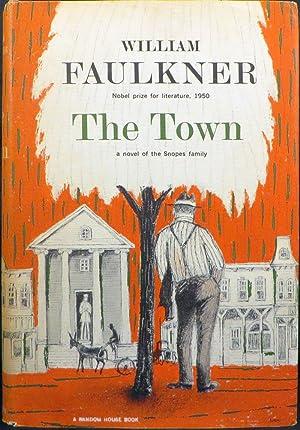 TOWN: Faulkner William