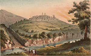 FIRST FOOTSTEPS IN EAST AFRICA or, An Exploration of Harar.: Burton Capt. Sir Richard F