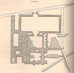 ETRUSCAN BOLOGNA: A Study: Burton Richard F