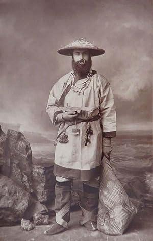 THROUGH SIBERIA: Lansdell Henry, D.D., F.R.G.S