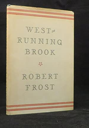 WEST-RUNNING BROOK: Frost Robert
